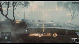 Battlefield 4 - Reach the Airfield [1440p60FPS ULTRA]