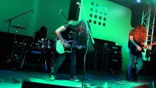Alcest - Wings, Opale (live) @ duo Music Exchange Tokyo Japan 13 Apr 2014