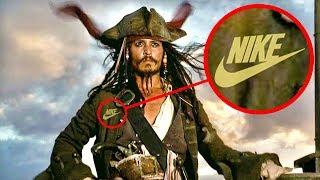 10 Mistakes in Popular Movies That Nobody Noticed