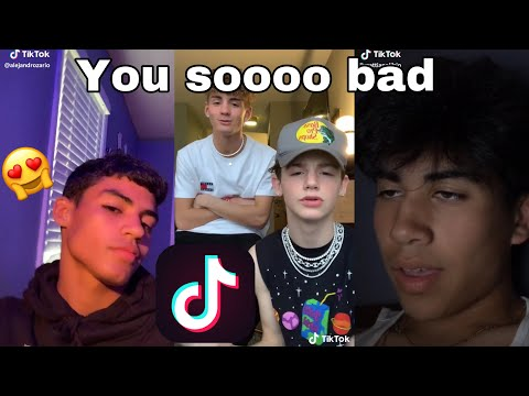 You So Bad, Yeah, And Baby I Want You So Bad TikTok Compilation || So Bad by Lil Mosey