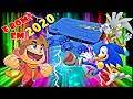 Master System Evolution 132 Jogos Com Alex Kidd E Sonic