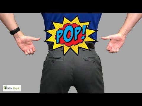 Mal di schiena in prossimità dei muscoli della colonna vertebrale