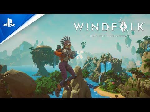 Windfolk Trailer