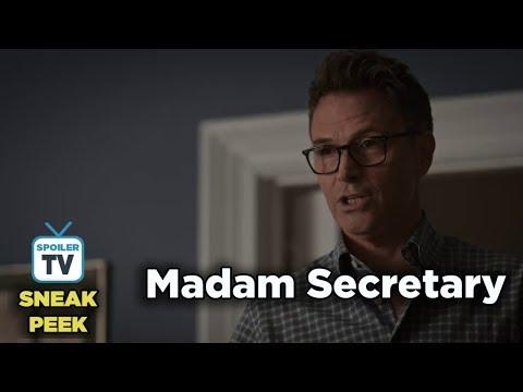 Madam Secretary 5x05 Sneak Peek 1
