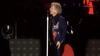 BonJovi com – The official site of Bon Jovi