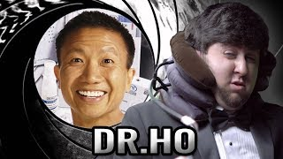 Dr Ho: License to Practice - JonTron