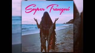SUPER TRANQUI - ALFONSO EL PINTOR (Audio oficial)