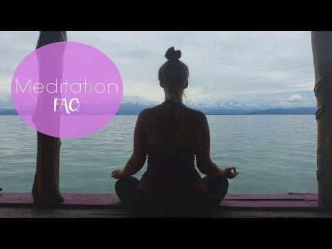 Meditieren | FAQ | Wieso Meditation mein Leben verändert hat