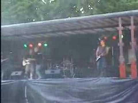 Pay Black live Maespop Oeffelt 2006
