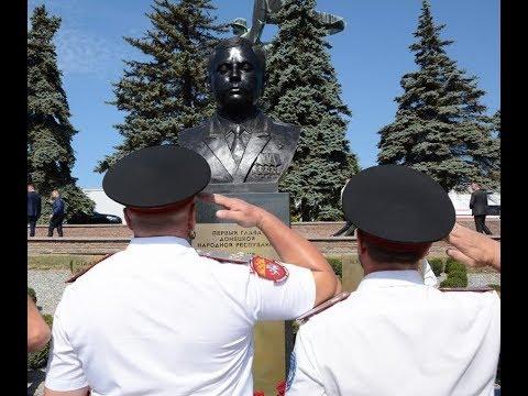 Боец «Оплота»: «Больше всего жаль погибшего Александра Захарченко»