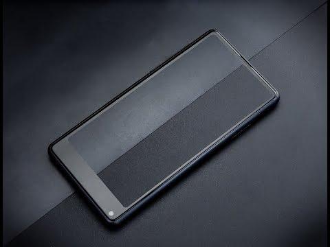 Смартфон Bluboo D5 Pro (Черный)