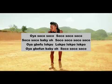 Wizkid Ft Ceeza Milli, Spotless & Terri – Soco Lyrics