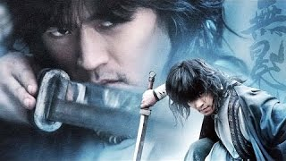 Best New Action Chinese HD Movies  The Destiny  Martial Arts Movie English Subtitles