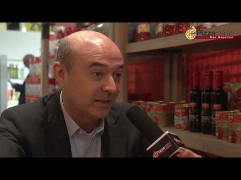 Mutti S.p.A. im Interview mit Pizzamarkt Anuga 2017