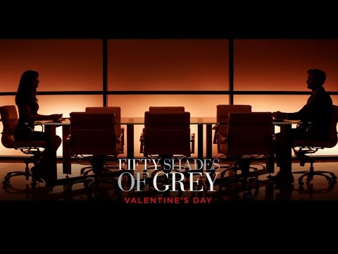 Fifty Shades of Grey (TV Spot 'Haunted')