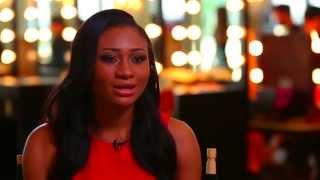 Queen Celestine Nigeria Miss Universe 2014 Official Interview