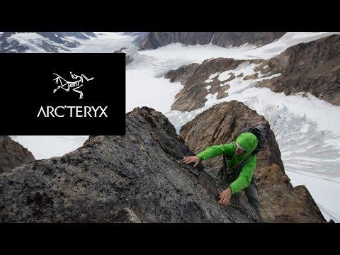The Newly Redesigned Arc'teryx Alpha FL Jacket