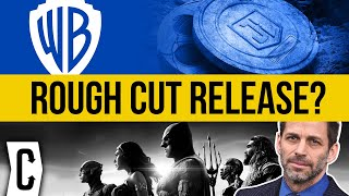 The Snyder Cut: Warner Bros. Initially Just Wanted to Release the Unfinished Version by Collider