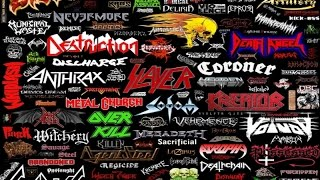 Classic Rock and Metal Playlist 2+ Hours