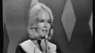 Shelley Fabares sings My Prayer