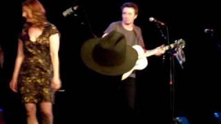 Joe Pug - Hymn #101 with Justin Townes Earle