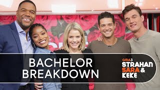 'Bachelor' Breakdown: Peter's Oscar Commercial, Madison Drama And More