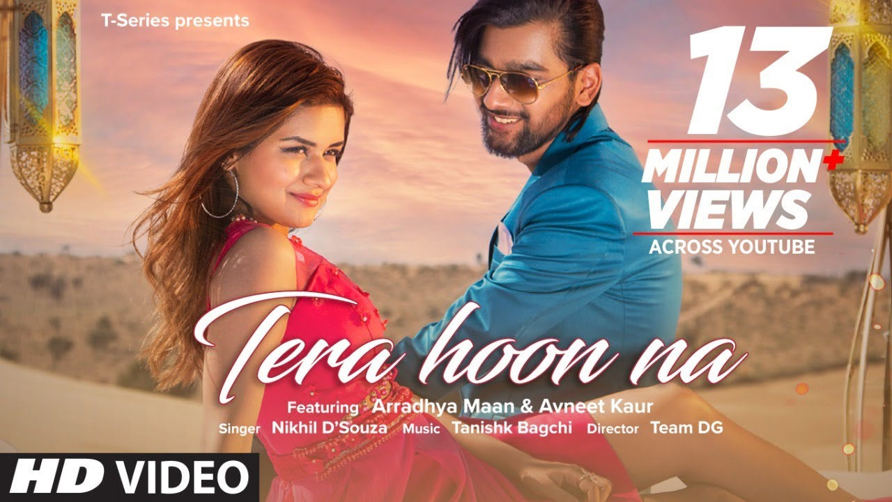Tera Hoon Na Song Lyrics - Nikhil D'Souza Lyrics