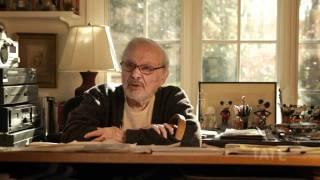 Maurice Sendak – 'You Have to Take the Dive'   TateShots