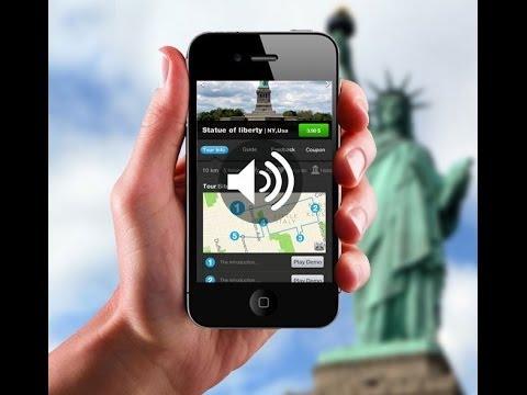 Video TourPal - Travel Mobile App Video