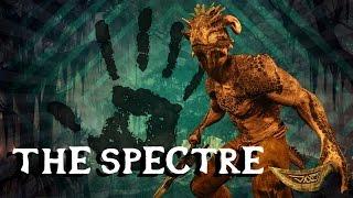 Skyrim Builds - The Spectre