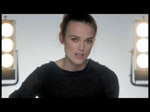 Le Tourbillon performed by Keira Knightley