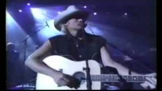 """Alan Jackson - """"Between The Devil And Me"""""""