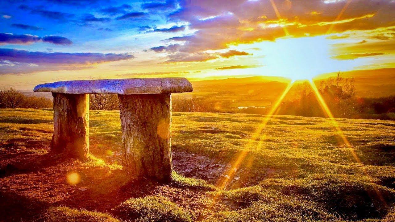 Morning Music for Positive energy & Harmony Inner Peace | Music for