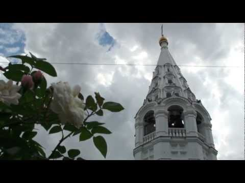 Парк малиновка в санкт-петербурге храм