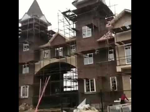 Директор МУП ЯПАК строит особняк в Москве?