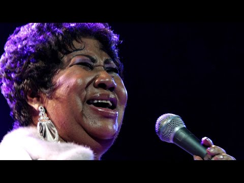 Family members celebrate Aretha Franklin on what would have been the Queen of Soul's 77th birthday with a memorial service and a screening of a documentary film. (March 25)