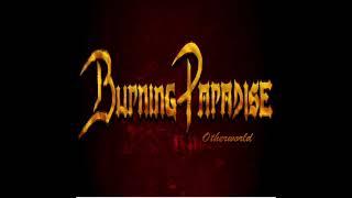 Burning Paradise - At Sanity's End