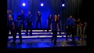 Somebody To Love - Glee (Video)