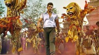 SARAINODU movie | INTERVAL fight scene High Quality Mp3| Allu arjun,Boyapati sreenu|