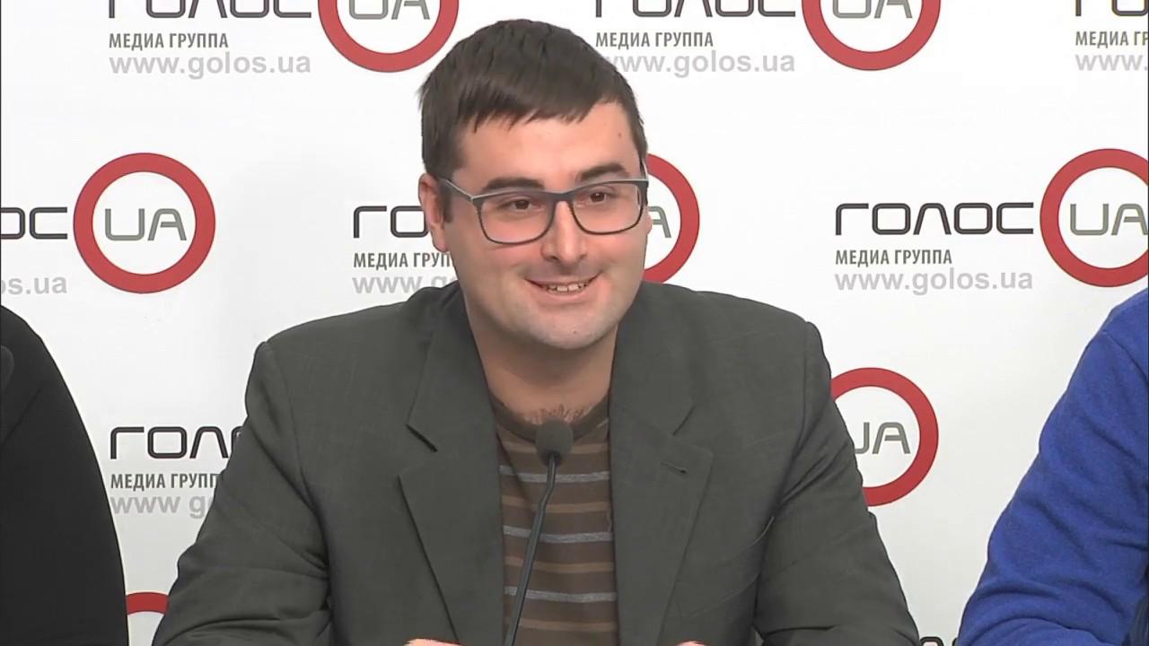 Скандал с правительством Гончарука: какие перестановки ожидаются в Кабмине? (пресс-конференция)