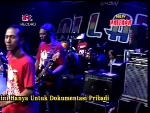 New Palapa Official KEHILANGAN Gerry Mahesa Mp3