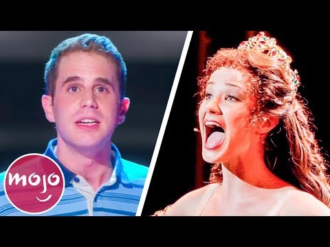 Top 10 Hardest Roles in Musicals