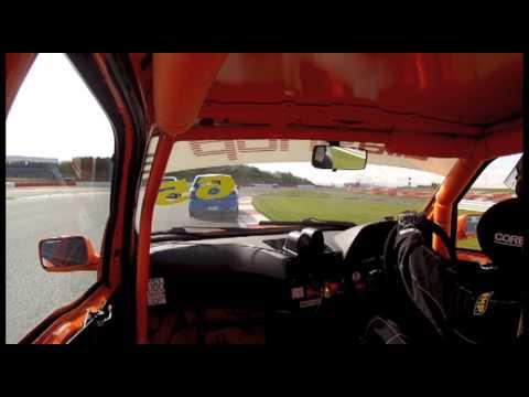 Silverstone 2013 – Race 2 – Tom Eastwood