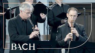 Bach – Cantata Gottes Zeit… Actus Tragicus BWV 106 – Van Veldhoven | Netherlands Bach Society