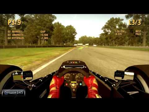 formule 1 pc 2012