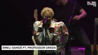 Emeli Sandé Performs 'Heaven' | Global Citizen Live in Brixton 2018