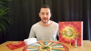 Let's play Articulate: Rules and review by Hit and Sunk Games