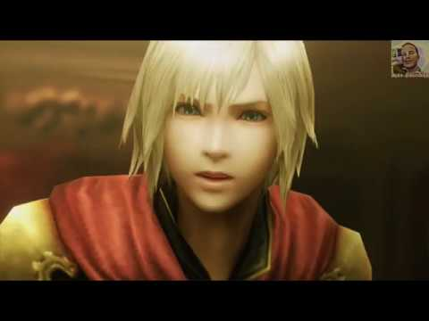 Fan Final Fantasy Type-0 HD Armagedom Infinita 04