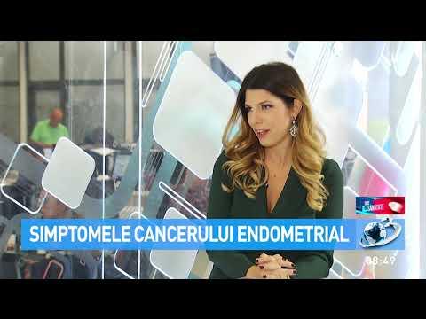 Cancerul hepatic simptome