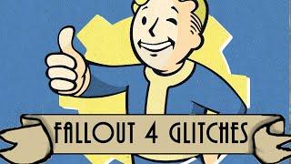 Fallout 4 - Diese 8 einfachen Glitches funktionieren immer noch! (1.10) (Teil 1)